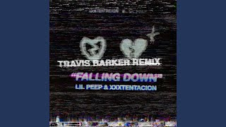 Download Falling Down (Travis Barker Remix) Mp3 and Videos