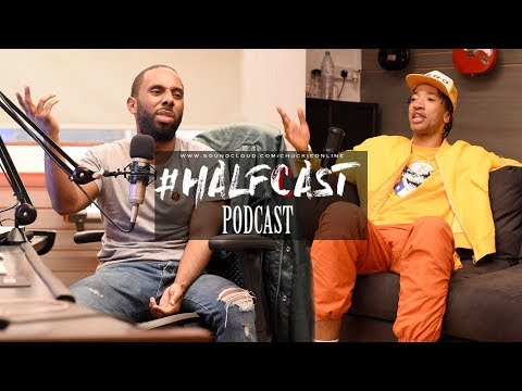 'When They See Us' Review....kinda! || Halfcast Podcast