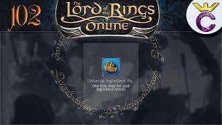 ХАЛЯВНЫЕ РЕСЫ РЕМЕСЛА - The Lord of the Rings Online | Властелин Колец Онлайн (ВКО) [102]