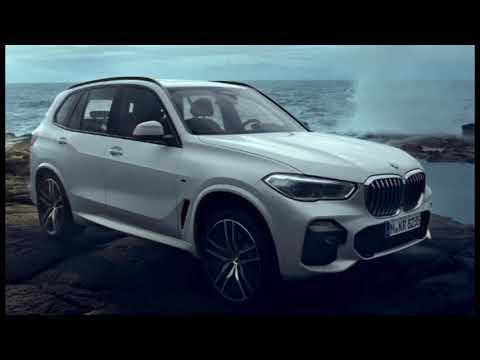 Full Download] Music The All New Bmw X5 Official Launchfilm