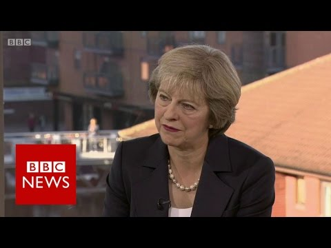 PM Theresa May to trigger Brexit (Article 50) by end of March - BBC News