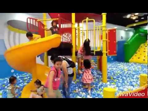 KIDZOONA Harbor Point Subic / Fun Indoor Park / Playground 2/4