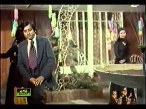 Khabi mein sochta hon  Mehdi Hassan  Aaina In HQpakistan   song