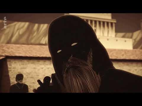 Les grands mythes - L'Odyssée 10 10 Le crépuscule des Dieux