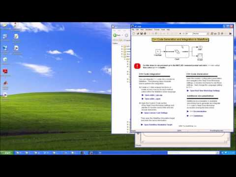 Testwell CTC++ code coverage analyzer Integration with MATLAB - Simulink Embedded Coder (RTW)