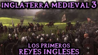 INGLATERRA MEDIEVAL 3: Los primeros reyes ingleses - Athelstan, Canuto, Eduardo el Confesor