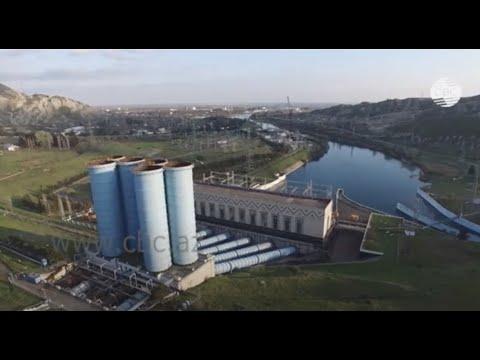 Мингячевирская ГЭС: от