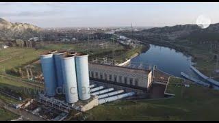 Мингячевирская ГЭС: от идеи к реализации