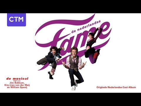 Fame Kim Lian Van der Meij - Kijk Naar Mij