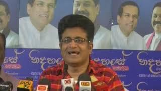 News 1st ஐதேக-வினர் தமிழ் தேசியக் கூட்டமைப்பின் தப்புக்கு ஆடப்போவதை காண முடியும்: கம்மன்பில