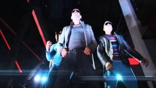 El Boom La Mezcla Perfecta - Hazme Un Striptease (Video Oficial) [Re subido]