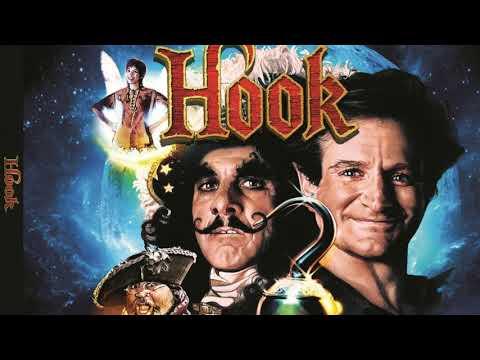 Hook / 虎克船长 - Soundtrack