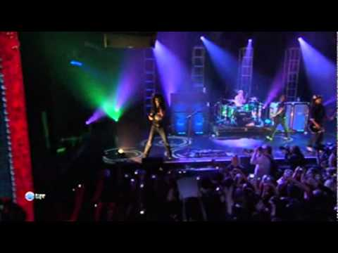 TOKIO HOTEL (Final Day) Live From Avalon Hollywood - Part.2