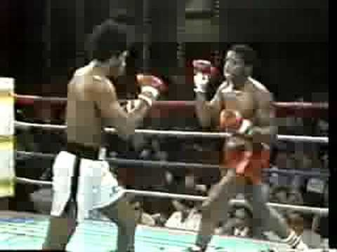 Download Mitch Green vs. Melvin Epps Part 1