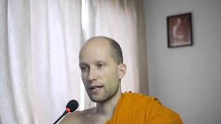Monk Radio: Post-Traumatic Stress Disorder and Meditation