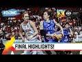 Russia v Italy | Women's Final Highlights | FIBA 3x3 World Cup 2018