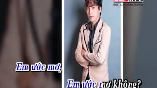 Con Bướm Xuân - Hồ Quang Hiếu [Karaoke]