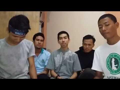 Damai Indonesia    Cover by Sincere Five