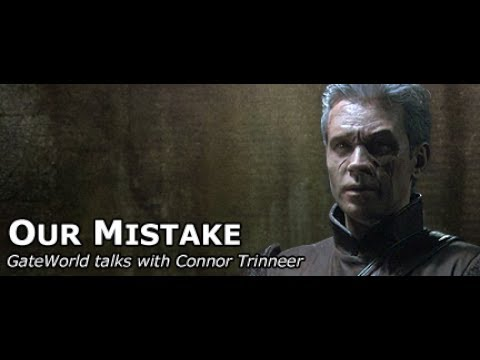 Our Mistake  with Connor Trinneer
