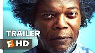 Glass Comic-Con Trailer (2019) | Movieclips Trailers - Продолжительность: 3 минуты 3 секунды