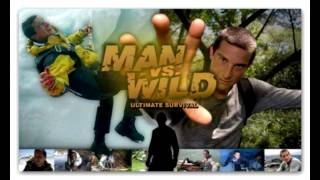 Man Vs Wild Sountrack