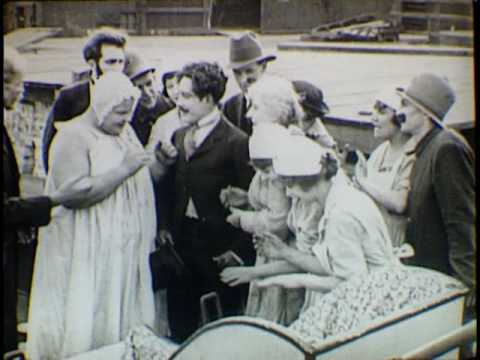 Bouncing Baby (1916 Silent Film)