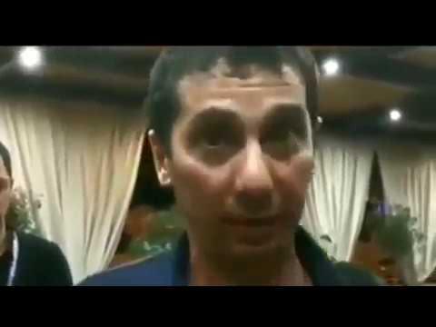 «Северную армению» очищают от армян Начали с Сочи