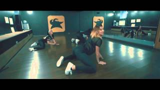 JUSTINE SKYE – Collide (feat. Tyga) | choreography by KARINA RUSHKEVICH  | SHTAB