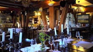Restaurace & Hotel & Conference Center Auberge de Provence