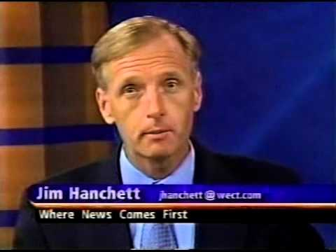 WECT 11pm News, July 12, 2005
