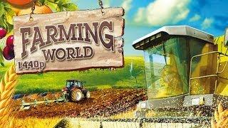 Farming World PC Gameplay FullHD 1440p