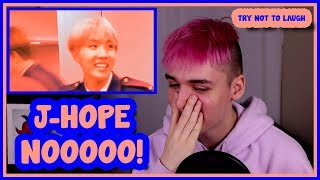 KPOP TRY NOT TO LAUGH CHALLENGE #19 [GOOD FKN LUCK]