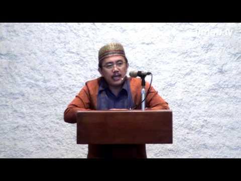 Khutbah Jumat : Dr.H.Dadang Rukanta, Sp.Ot.M.Kes
