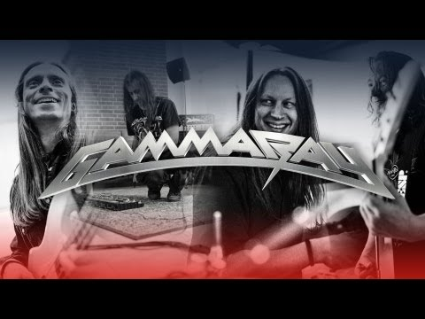 "Gamma Ray ""Master Of Confusion"" Teaser (HD) CD OUT MARCH 15th 2013"