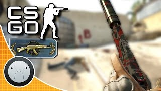 FROM THE TOP TO THE BOTTOM (MATCHMAKING #7) Counter - Strike : Global Offensive