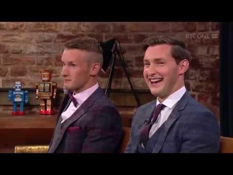 Nana O'Donovan | The Late Late Show | RTÉ One
