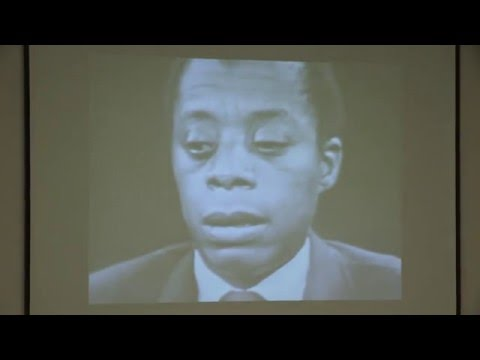 """Between Civil Rights and Black Power: James Baldwin's Vision """"To End the Racial Nightmare..."""""""