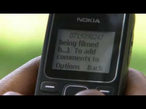 Can dumb phones grow Facebook in Africa