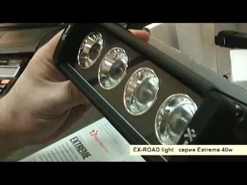 Светодиодная фара 7 дюймов для автомобиля и мотоцикла 7 inch head light