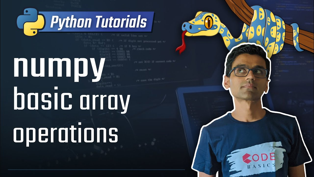 A Complete Guide to NumPy Functions in Python For Beginners
