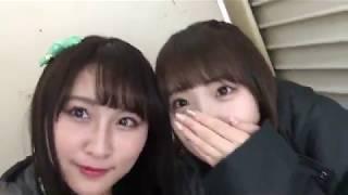 植村梓 武井紗良.