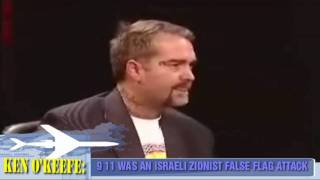 911 was An ISRAELI ZIONIST FALSE FLAG ATTACK, Ken O