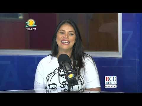 Nikauly De La Mota ¡Celebrate Mujer! #TratameBienRadio
