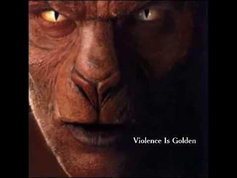 John Fogerty - Violence Is Golden