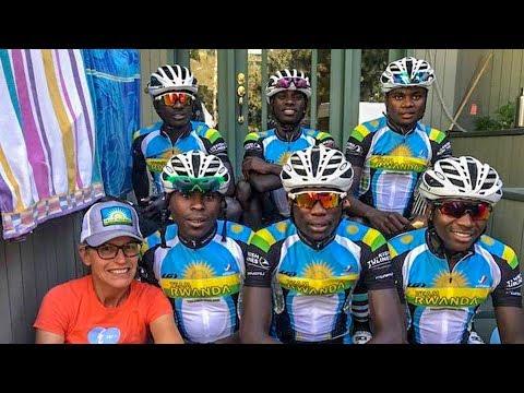 #180 Chatting with Kimberly Coats of Team Rwanda