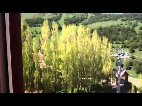 Erzurum, Turkey.         Room With A View