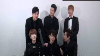 120123 Super Junior is the no.1 star who foreign fans want to date!