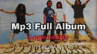 KUMPULAN MP3 FULL ALBUM LAGU BOOMERANG 2021 - Boomerang free download