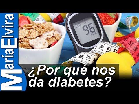 ¿por-qué-nos-da-diabetes?---de-noche-con-maría-elvira