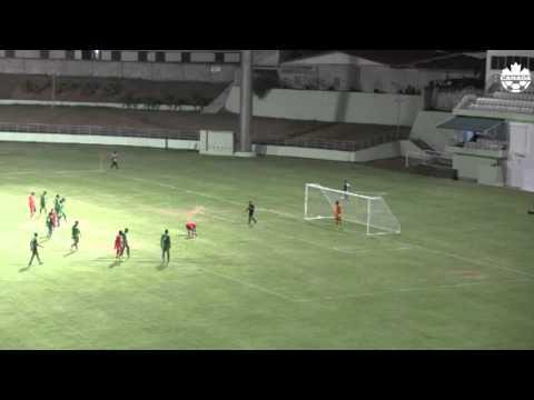 Match Highlights: Canada 2-0 Dominica